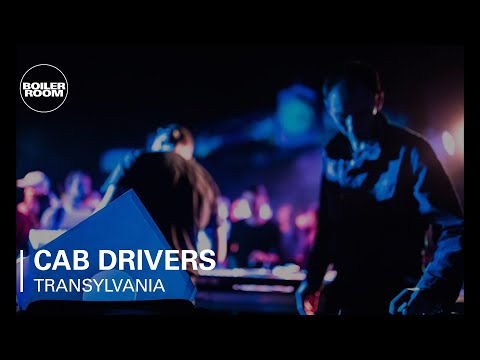 Cab Drivers Boiler Room Transylvania x Interval DJ Set