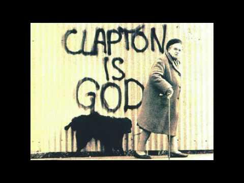 Eric Clapton - Mainline Florida