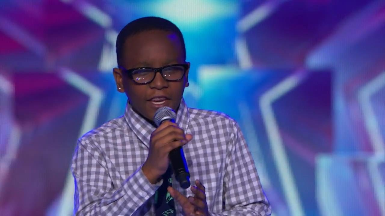 America S Got Talent Kid Singers