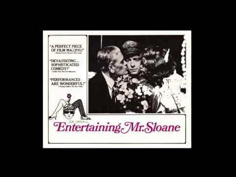 Georgie Fame  Entertaining Mr Sloane 1970   Main Theme + End Titles