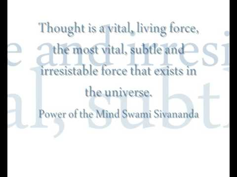 Power Of The Mind Quotes Youtube