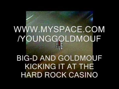 SONG CALLED WORK BY  GOLDMOUF PORT TAMPA WILL BE ON THE MAP SOON