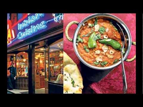 Top 10 Indian Restaurants In London