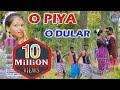O Piya O Dular  Prem Da & Anjali  New Santali  Stephan Tudu & Manju Murmu
