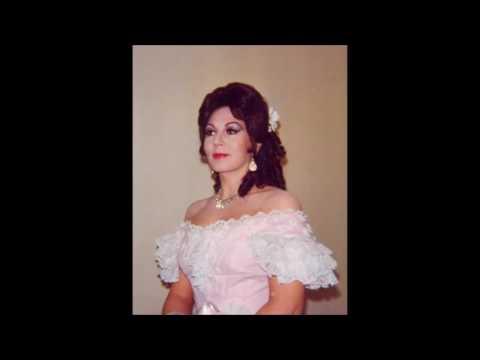 Maria Chiara Vienna 1974
