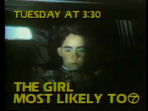 KABC The Girl Most Likely To Promo 1980