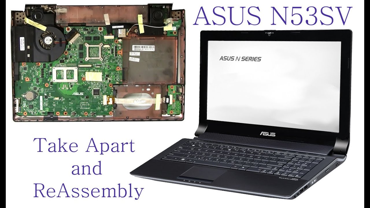 ASUS N53SV-DH51 DRIVER FOR WINDOWS 7