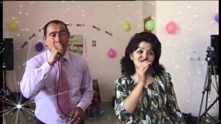Ведущие свадьбы - Акъяр