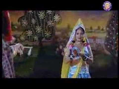 Shyam Abhimaani - Sachin & Sarika - Geet Gaata Chal