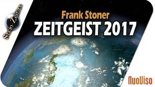 Was kommt 2017? - Frank Stoner bei SteinZeit