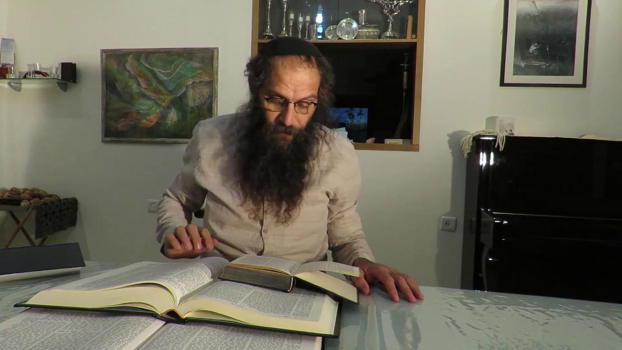 הרב נתן אופנר | פורים קטן - 'וטוב לב משתה תמיד'?