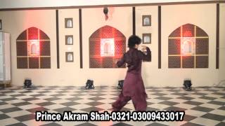 Chan ton sohna til meri gal da, Akram prince dance Group, official video