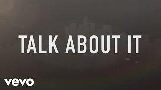 Dr. Dre - Talk About It (Lyric Video) ft. King Mez, Justus