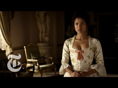 'Belle'  Anatomy of a  w Director Amma Asante  The New York Times