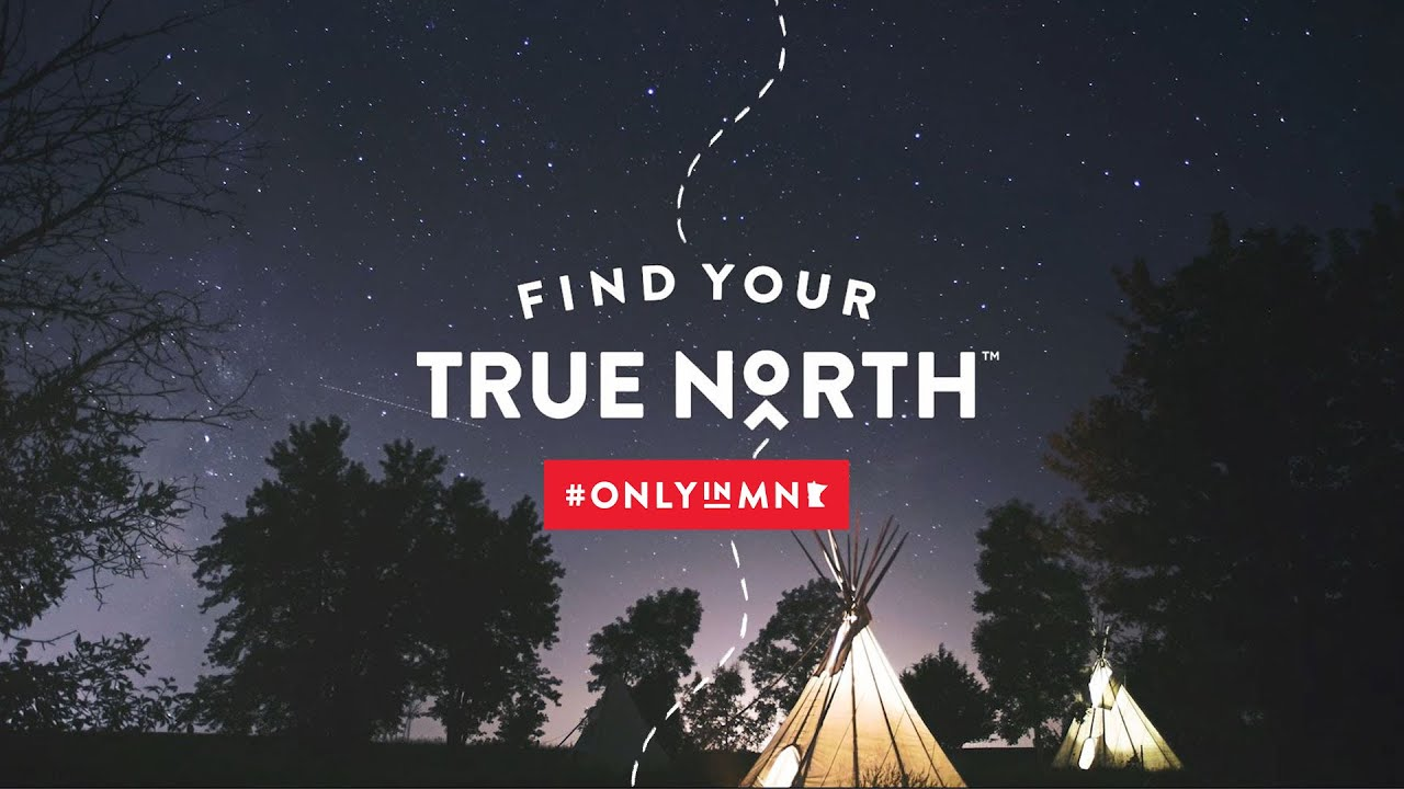 Find Your True North (Trying New Things)