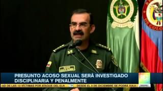 Palomino involucrado en escándalo sexual