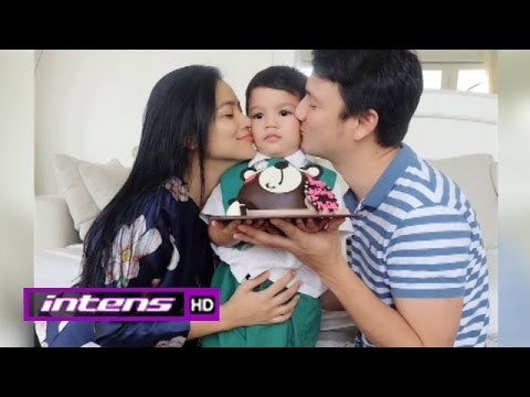 Kejutan Ulang Tahun Titi Kamal - Intens 07 Desember 2016