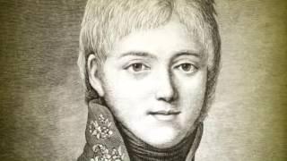 Александр 1  Детство, личность