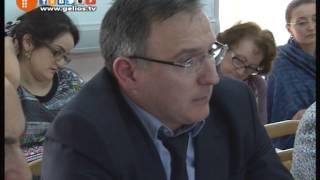 Разбирательство в роддоме Хасавюрта с участием главы города.