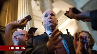 John's Notebook: Fight like John McCain