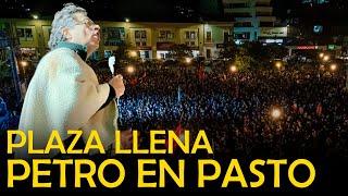 PETRO EN PASTO / SEPTIEMBRE 2021