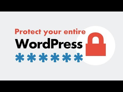 Password Protect WordPress: How To Use Password Protected Plugin