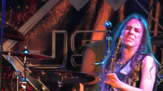 HD - Afraid To Die - Jeff Scott Soto - Live in Madrid - May 05 2013 - Damage Control Tour streaming