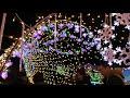2017/12/16 昭和記念公園 ウィンタービスタイルミネーション2017