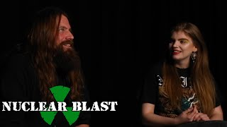 LAMB OF GOD – Mark Morton on writing riffs (EXCLUSIVE TRAILER)