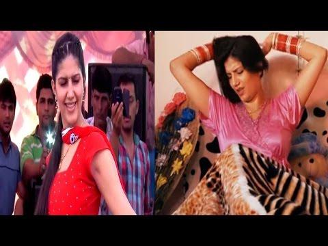सपना चौधरी ने तोड़ी हदें, कर दिया अब ये काम Haryanvi Singer Sapna Choudhry Contoversial Video thumbnail