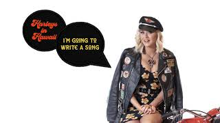 "EXPLAINED: ""Harleys in Hawaii"" with Katy Perry"