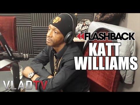 Flashback: Katt Williams on How Hollywood Tried to Blackball Dave Chappelle