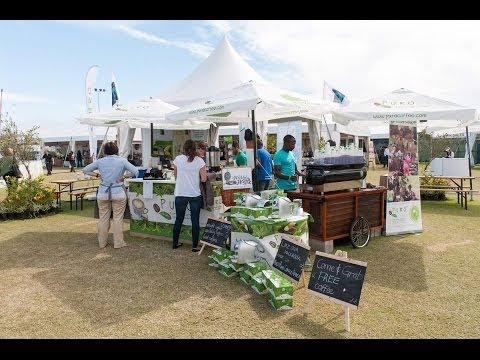 Taste of Cape Town | The Mother City's culinary event of the yearTaste of Cape Town