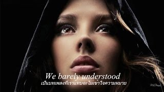 เพลงสากลแปลไทย #96# When You Believe - Mariah Carey & Whitney Houston (Lyrics&Thaisub)