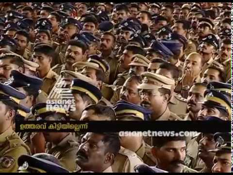 Barricades in Sabarimala not moved even after HC ordered