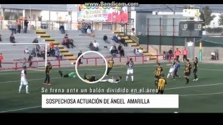 Amañados partido de Fútbol   Paterna vs Castellón   FULL HD
