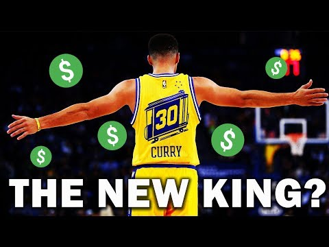 Top 10 Highest Paid NBA Players For The 2017-2018 Season