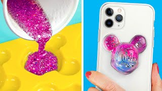 15 Cute and Fun Resin DIYs