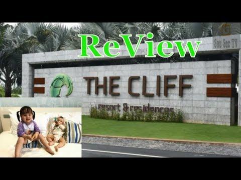 Review The Cliff Resort Mui Ne – Bé Đi Du Lịch Biển Phan Thiết | SauSoc TV