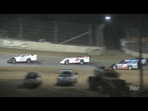 Lawrenceburg Speedway | 7.2.16 | Merrill Downey Memorial | Late Models | Feature