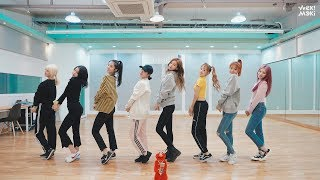 Download lagu Weki Meki 위키미키 True Valentine DANCE PRACTICE