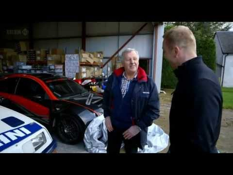 racing legends colin mcrae youtube