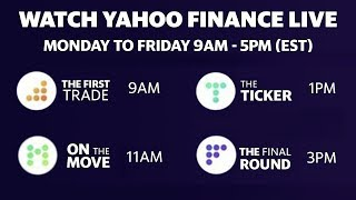 Live Market Coverage: Wednesday July 8 Yahoo Finance