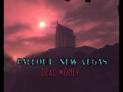 Fallout nevada казино