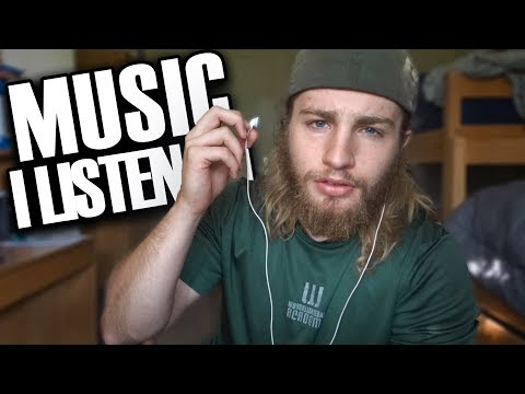 What Kind of Music Do I Listen To?