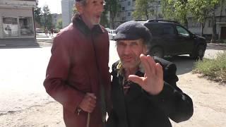 ДЕДУШКА МАТВЕЙ В ПАРИКМАХЕРСКОЙ!