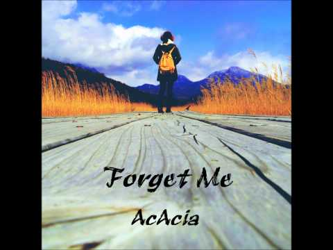 Forget Me - Violet Columbus(Cover by AcAcia)