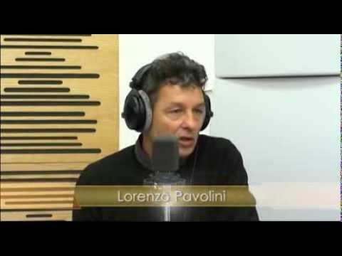 """""""SI SENTE IN FONDO?Avventure dell'ascolto"""" di Lorenzo Pavolini - HD"""