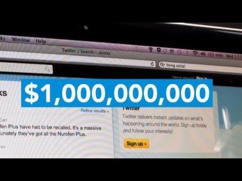 Twitter Going Public: Inside Their Revenue Business