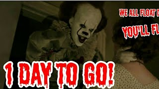 Stephen King's IT 2017 TV Spot #5 Beep! Beep! Richie!